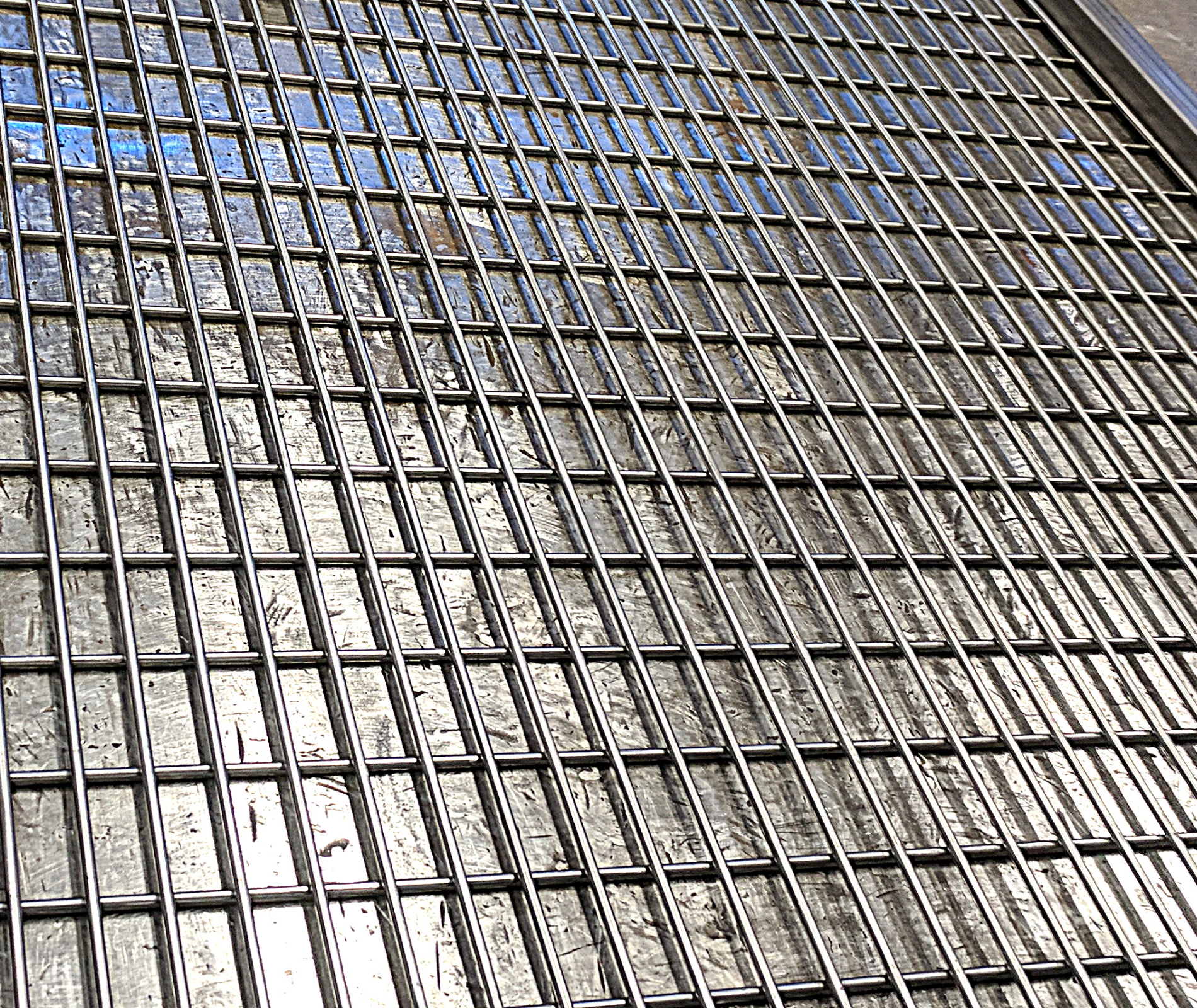 Architectural Welded Wire Mesh-10