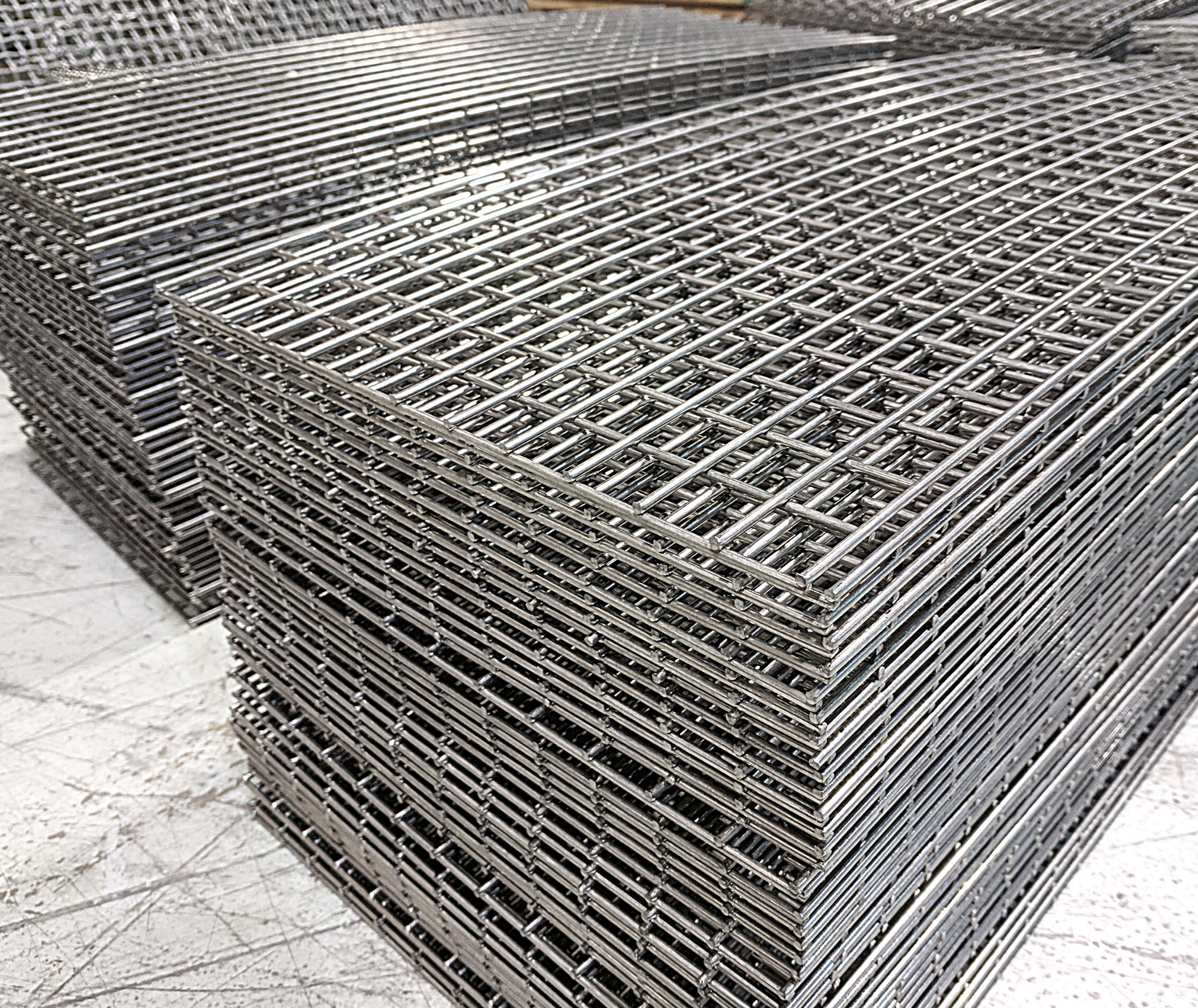 Architectural Welded Wire Mesh-12