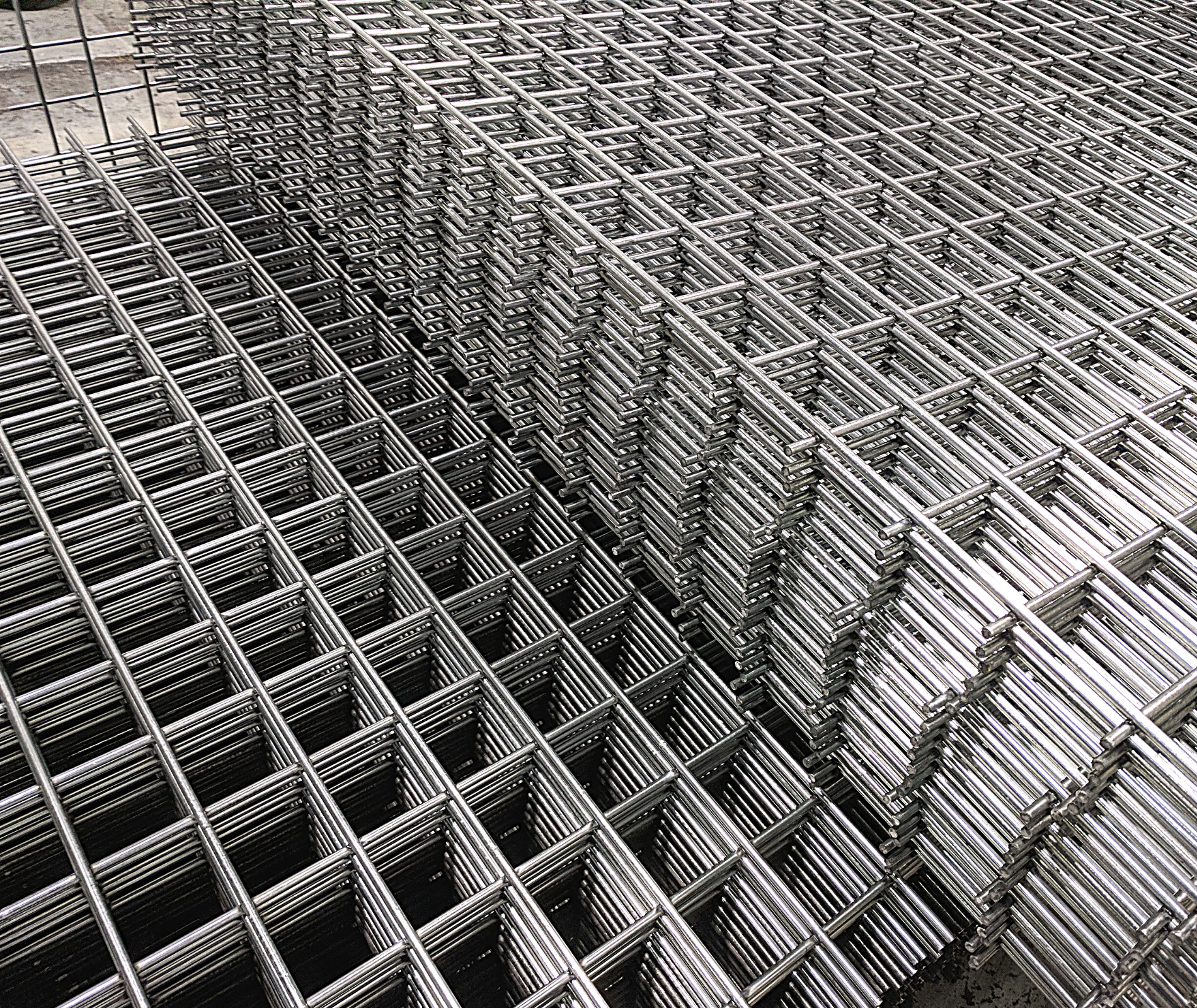 Architectural Welded Wire Mesh-3