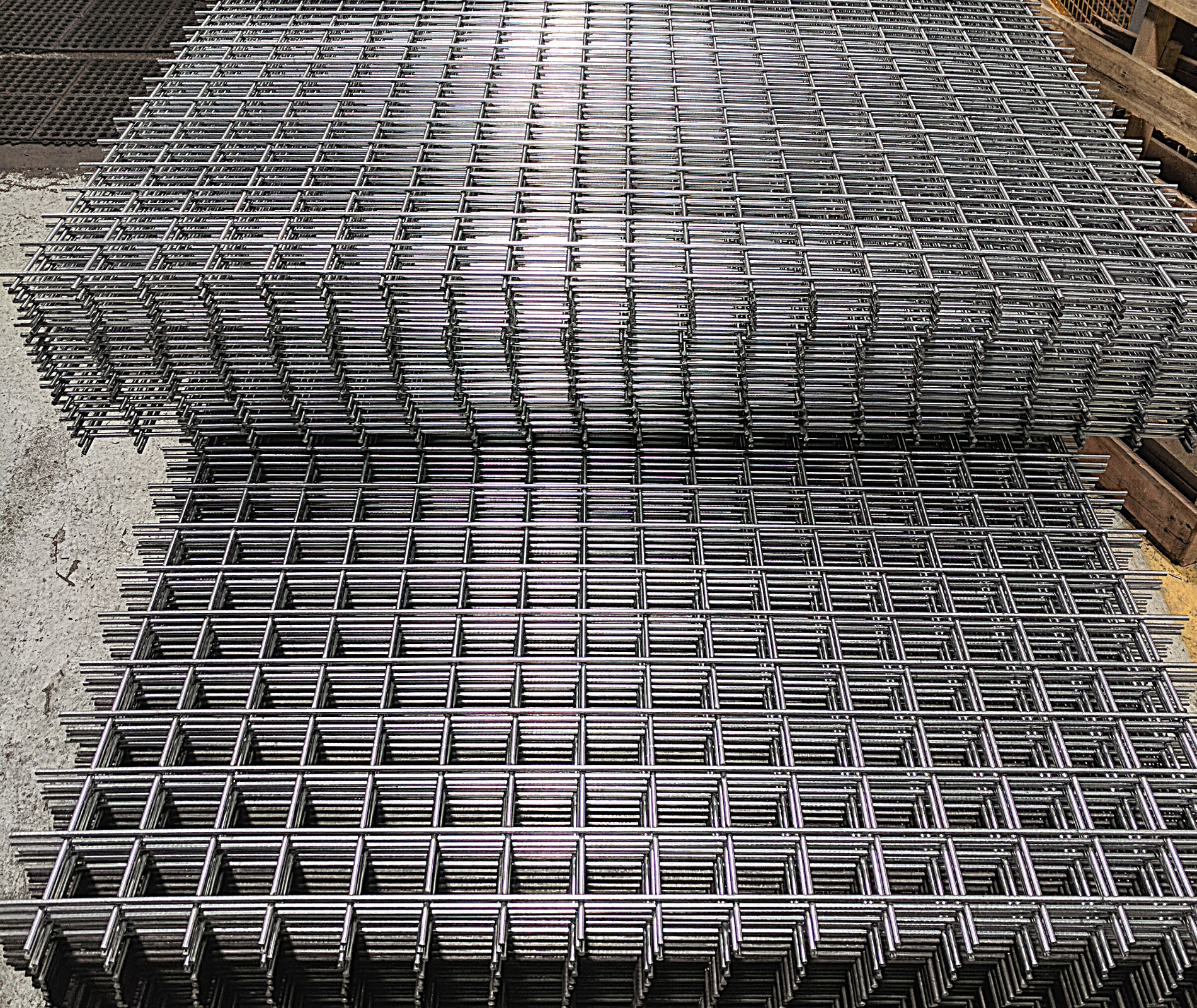 Architectural Welded Wire Mesh-4
