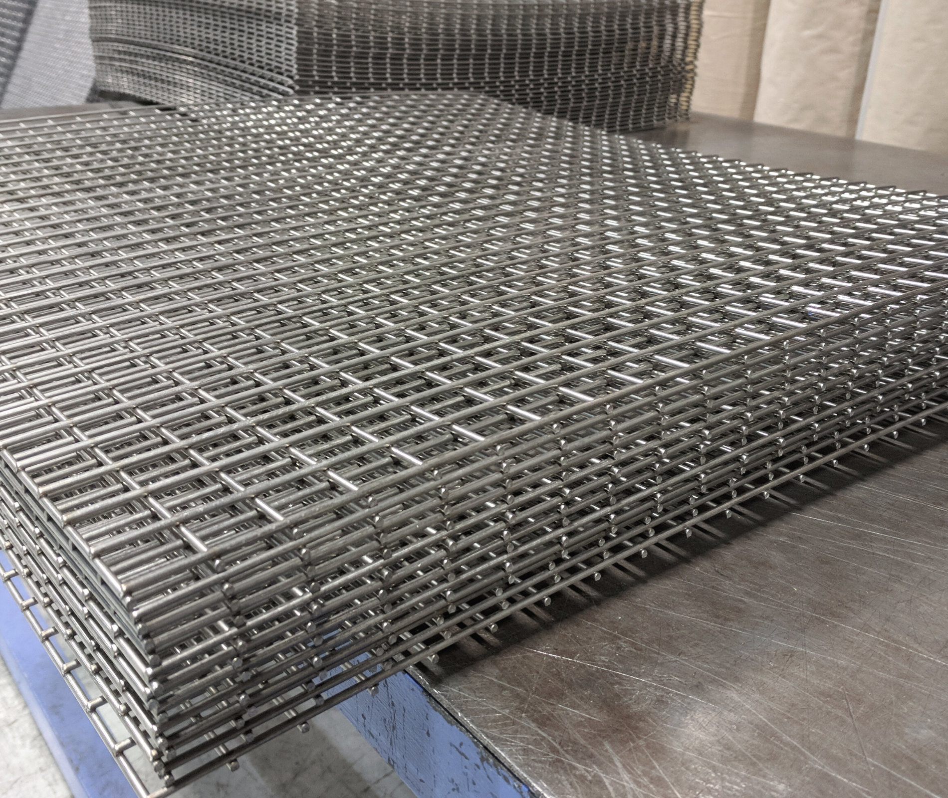Architectural Welded Wire Mesh-6