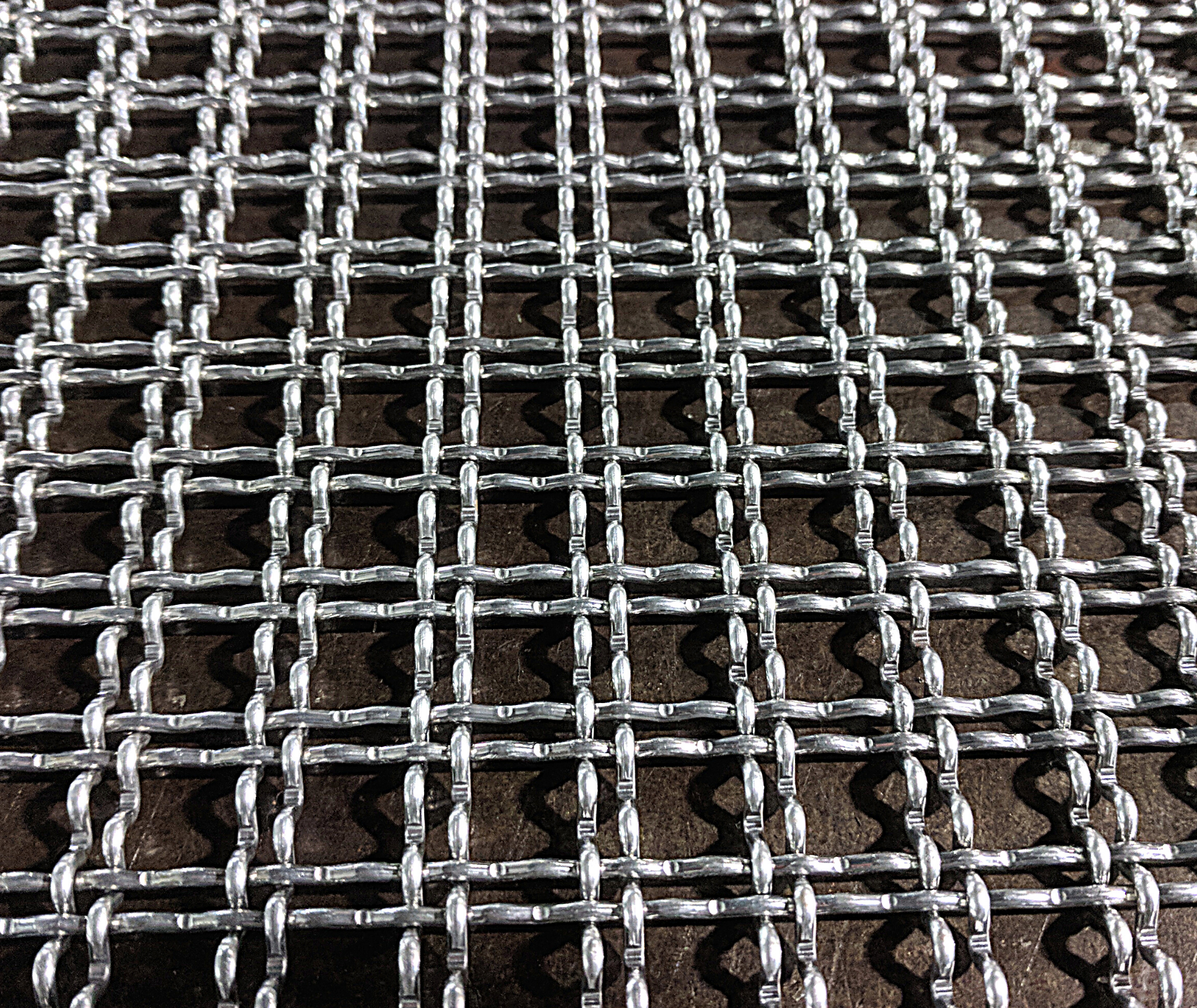 Woven Wire Mesh - 02