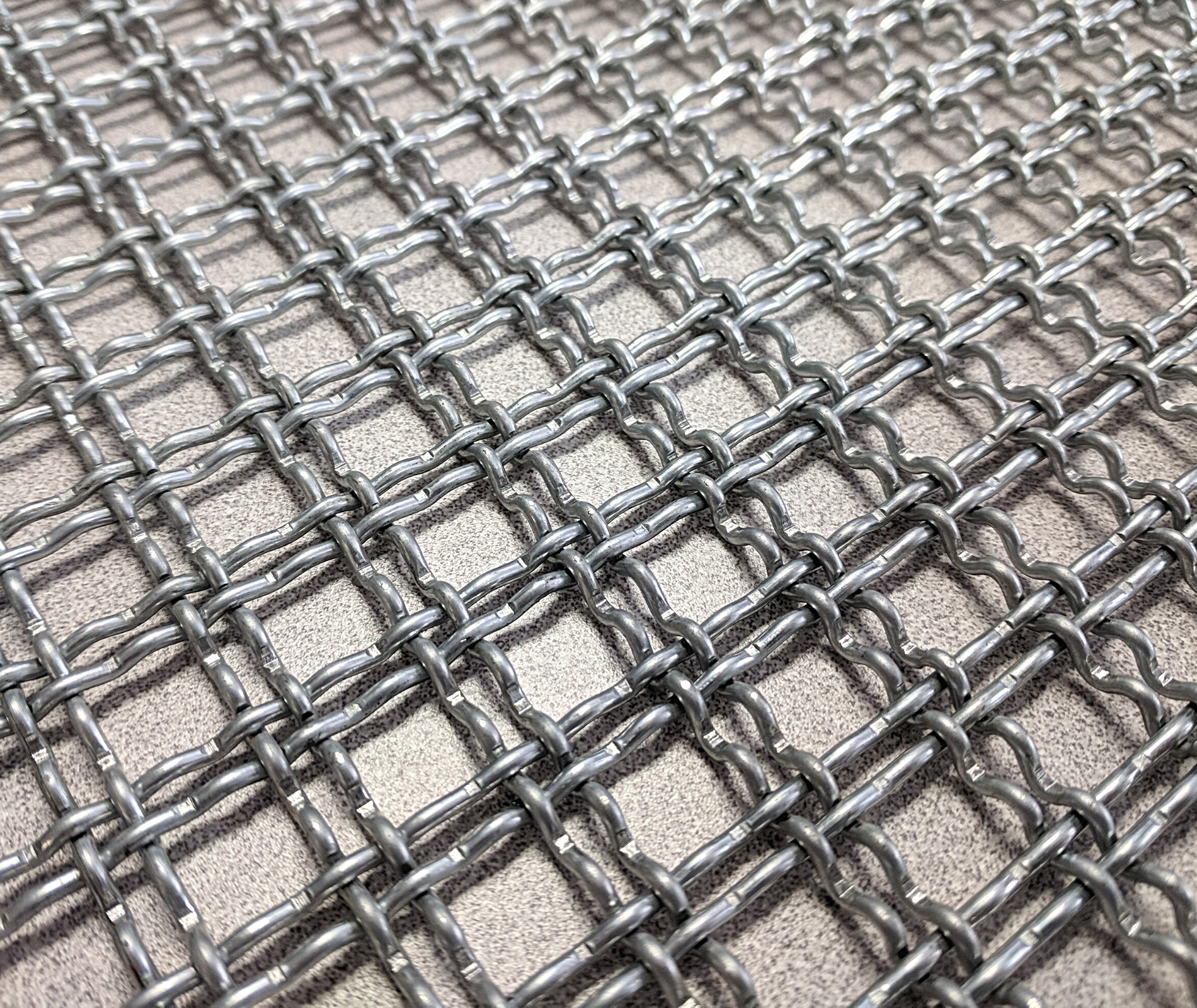 Woven Wire Mesh - 03