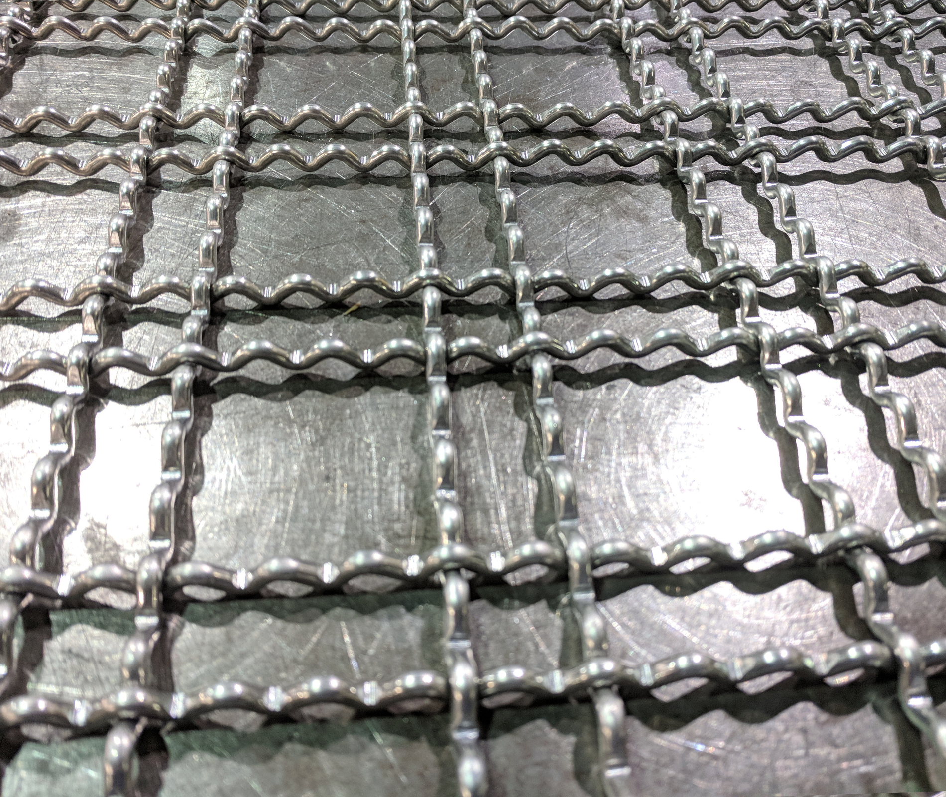 Woven Wire Mesh - 05
