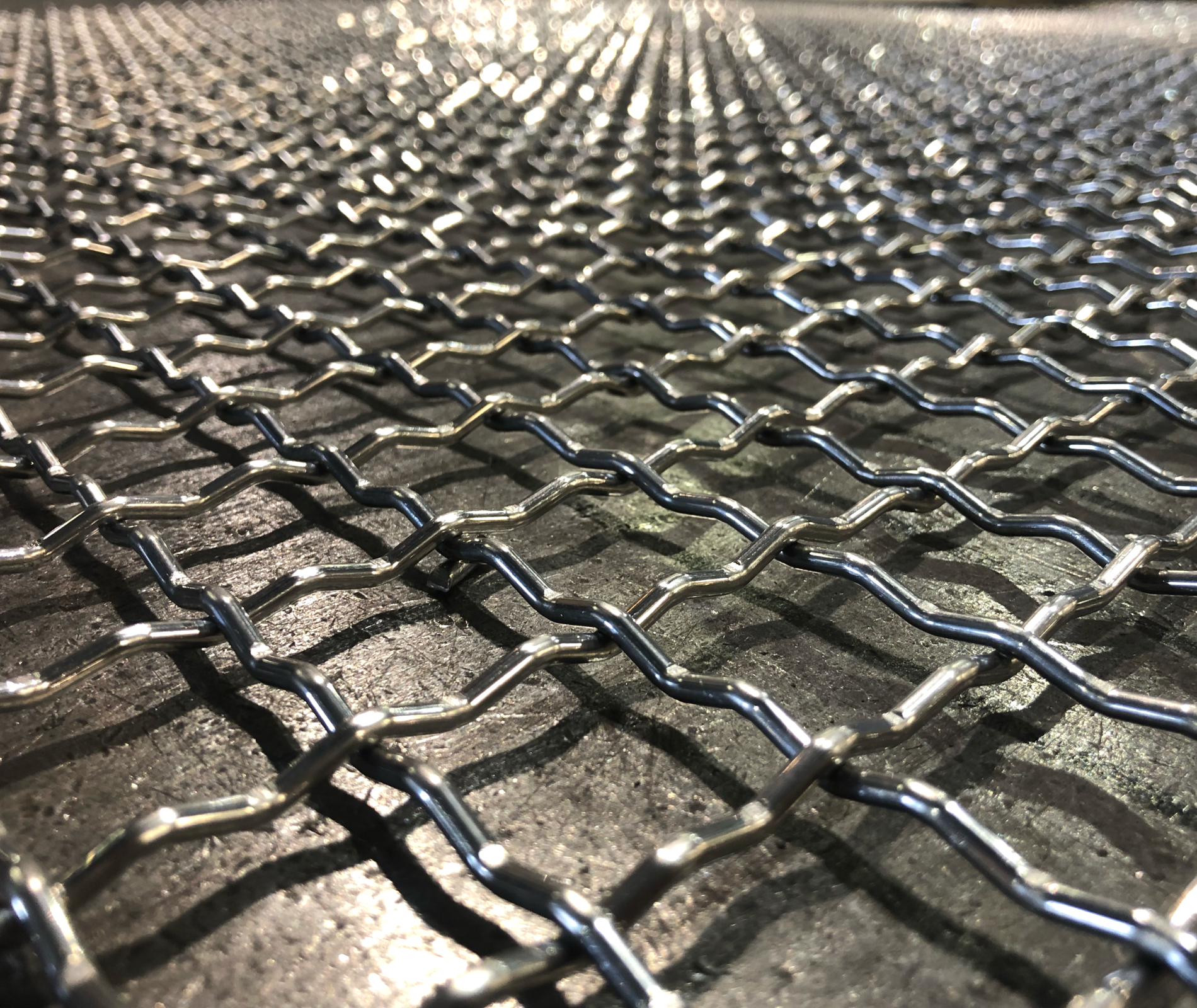 Woven Wire Mesh - 08