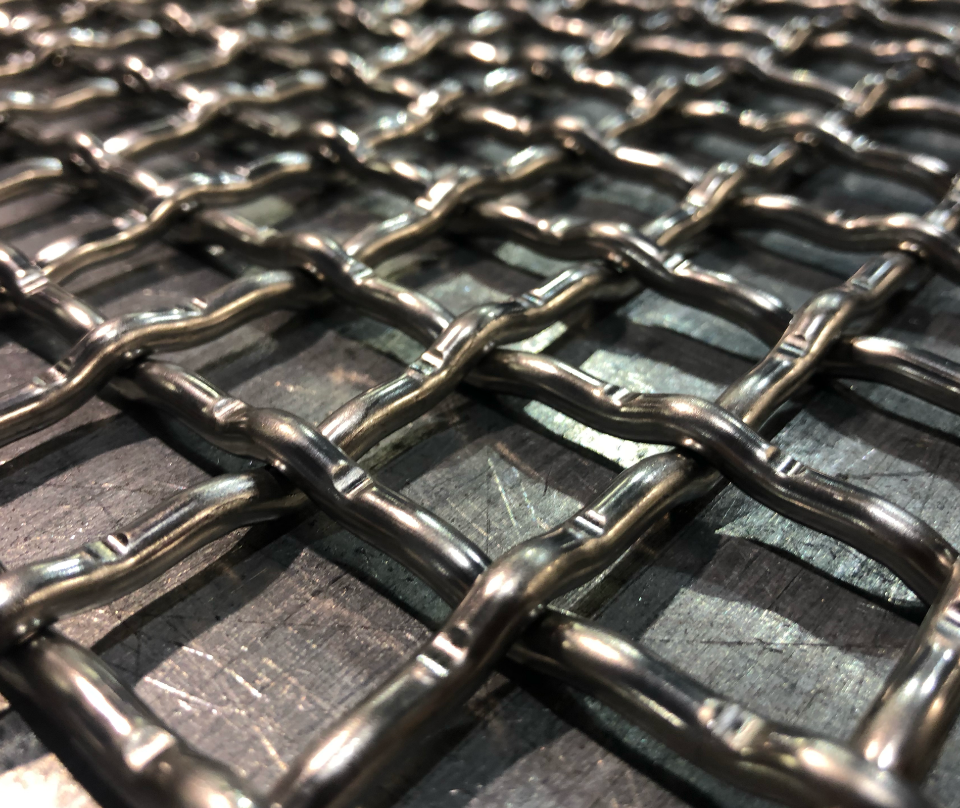 Woven Wire Mesh - 11