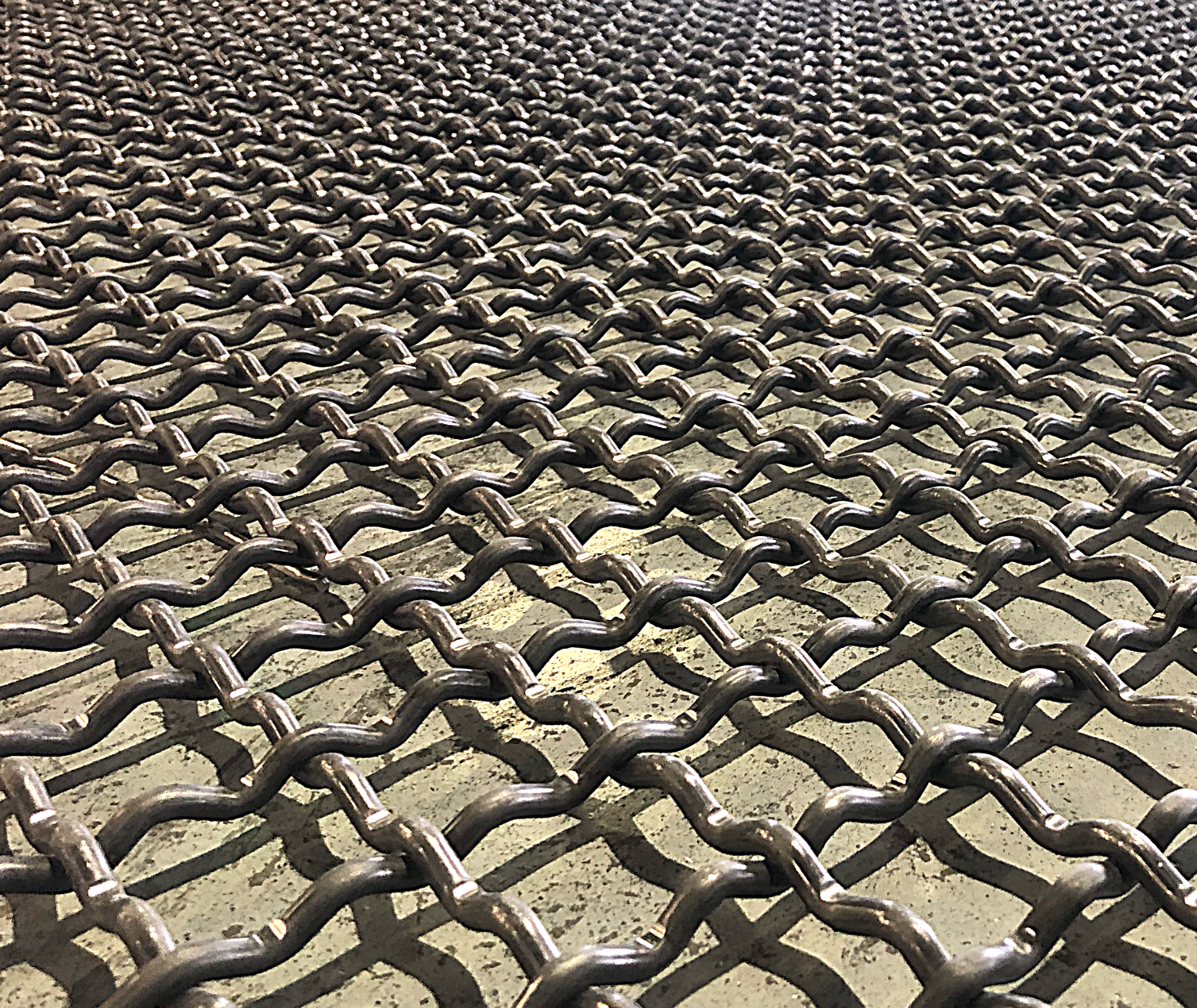 Woven Wire Mesh 2