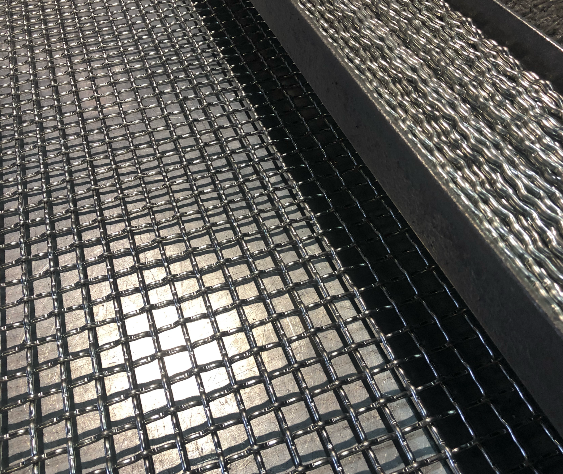 Woven Wire Mesh 3