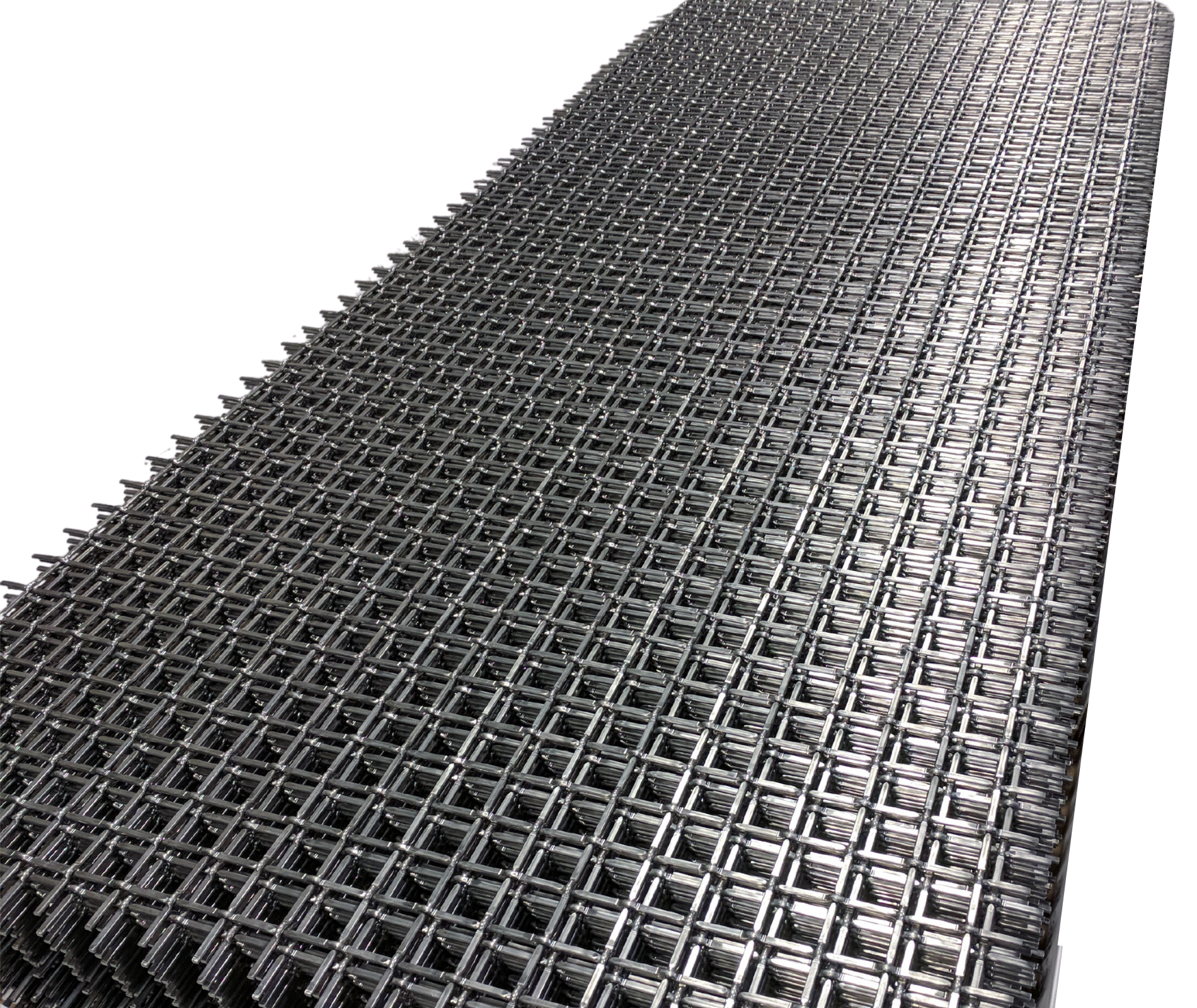 Woven Wire Mesh Stack-2