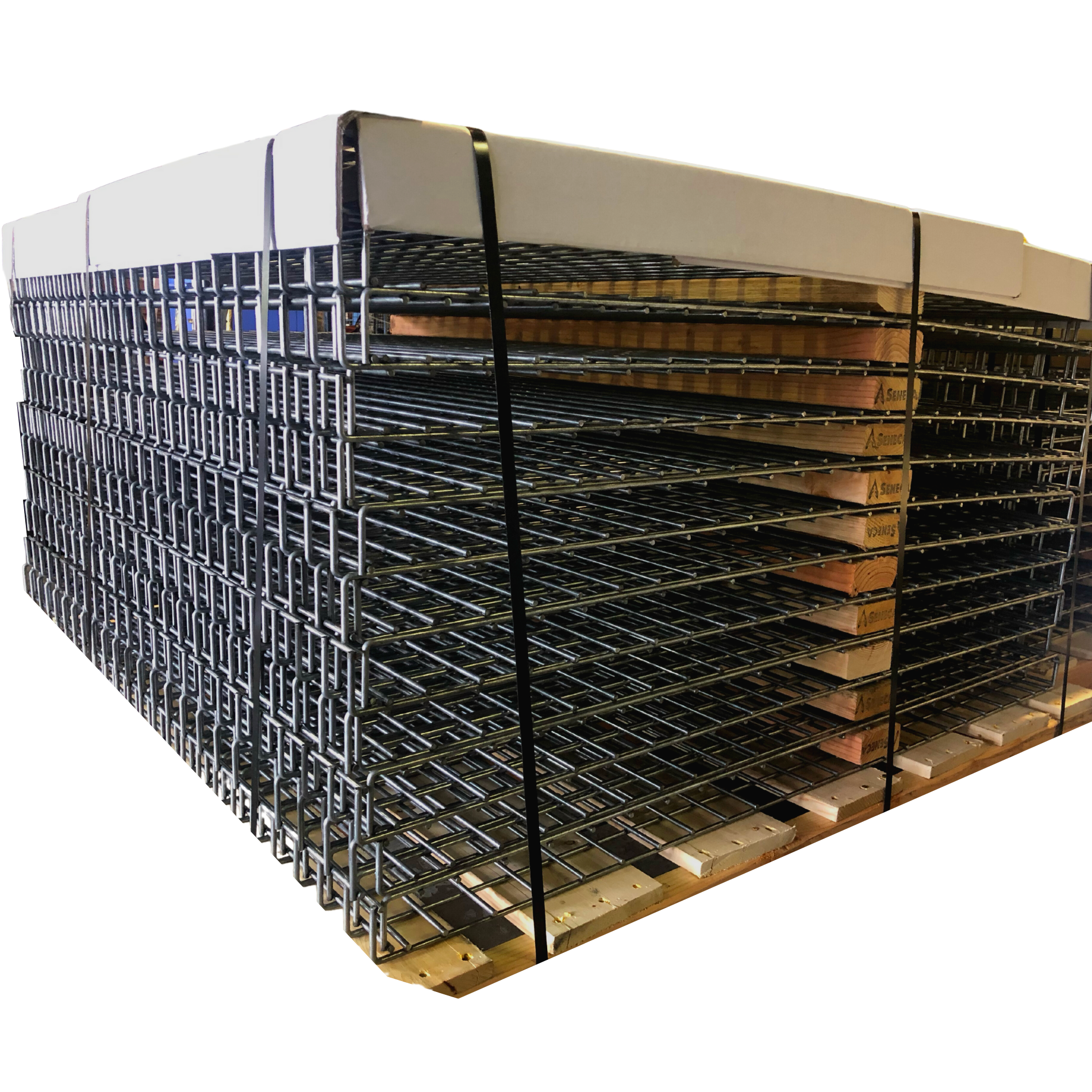 Stainless Steel Racks - 3
