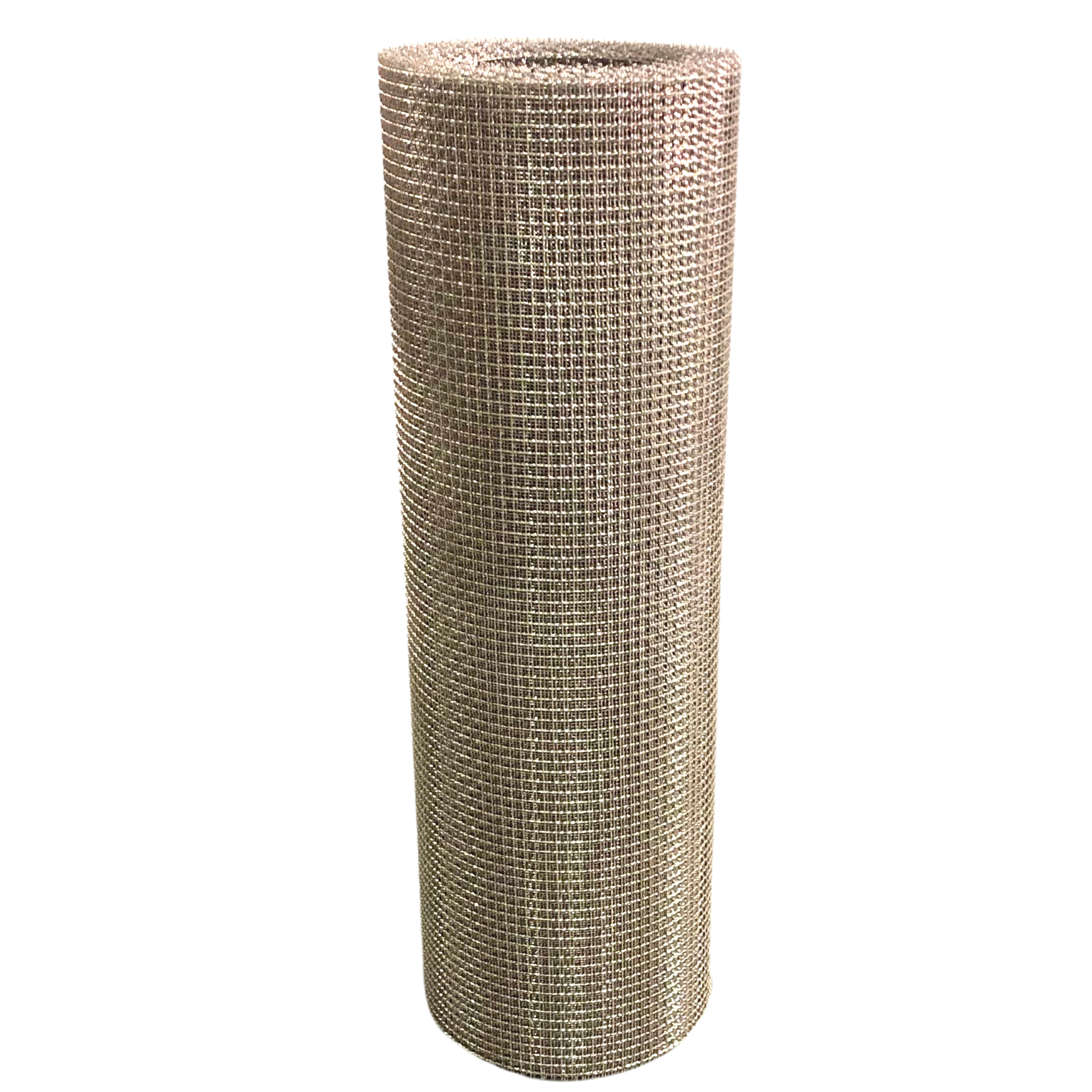Stainless Steel Woven Roll