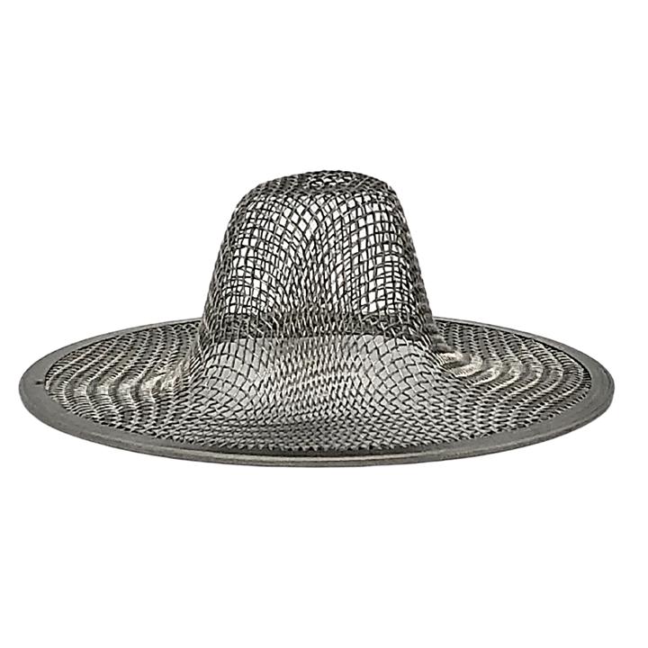 Wire Mesh Hat