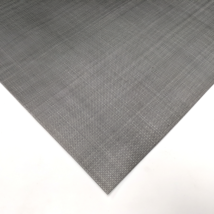 carbon steel - plain steel 30 mesh