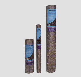Hex Netting - 3 Rolls