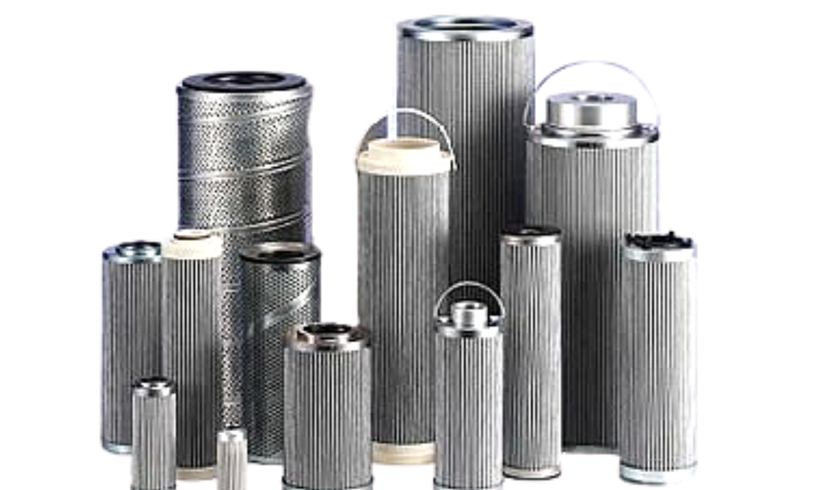oil filter - rectangle