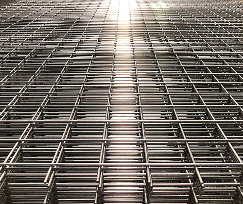 Architectural Welded Wire Mesh-11