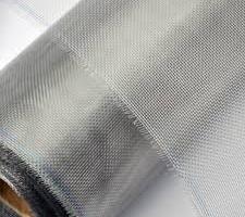 Aluminum mesh roll