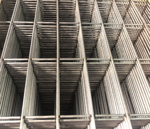 Rectangle_Wire_Mesh
